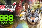 Red Rake Gaming 888